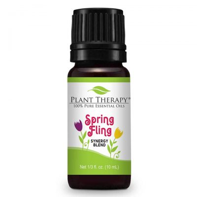 Spring Fling Essential Oil 5 dog farm