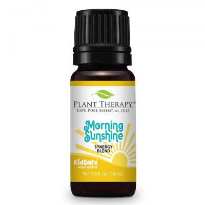 Morning Sunshine Essential Oil 5 Dog Farm