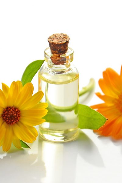Spring into Essential Oils