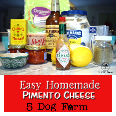 Easy Pimento Cheese tn 5df