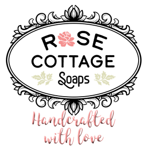 Rose Cottage Soap Logo