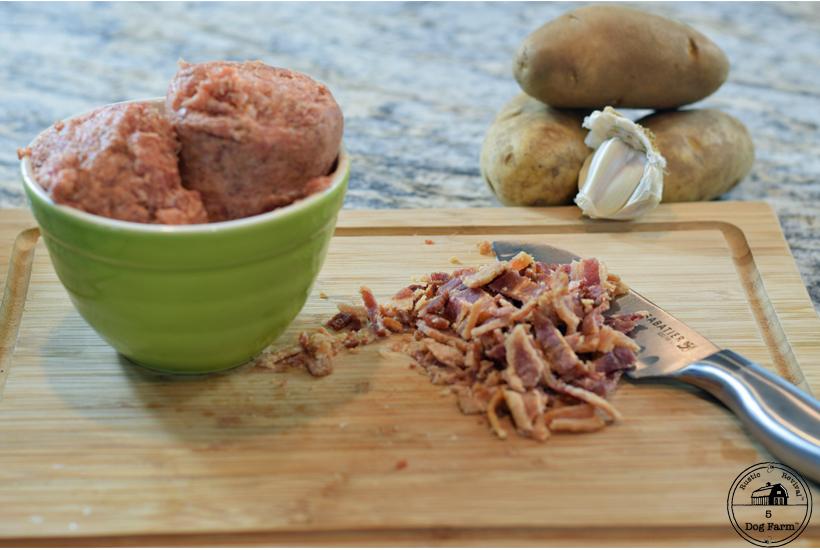 meats used in zuppa toscana 5DogFarm