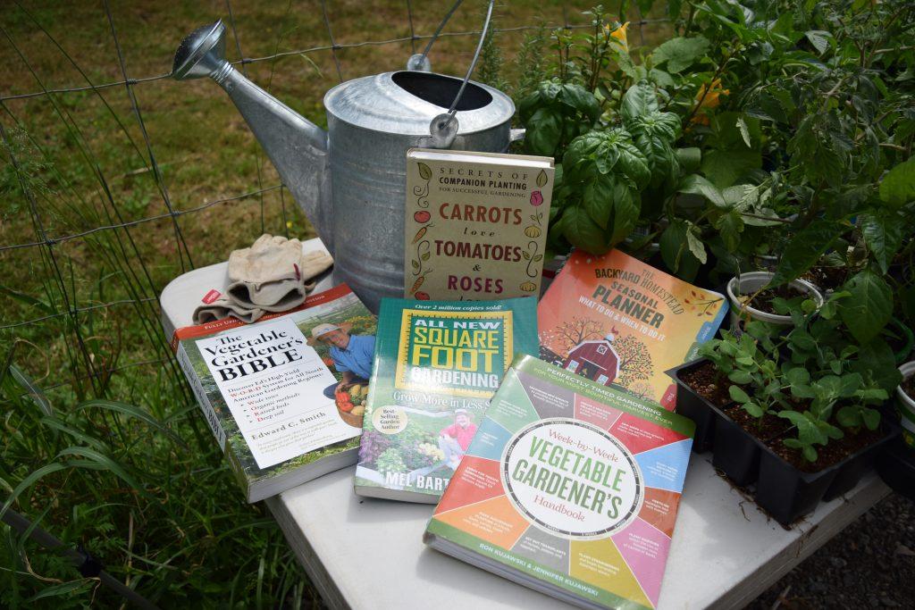 best beginner gardening books 5dogfarm